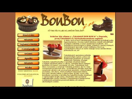 www.bonbonin.sk