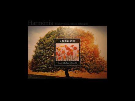 www.harmonia-studio.sk