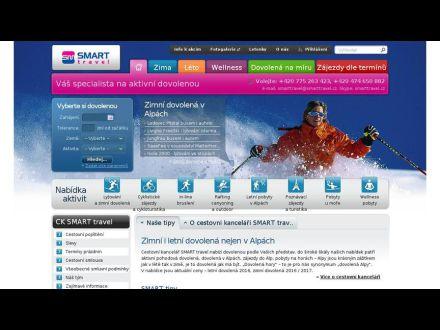 www.smarttravel.cz