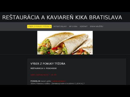 www.kikaparty.sk