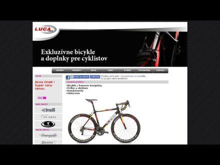 www.luca.sk
