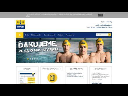 www.nadaciapabk.sk