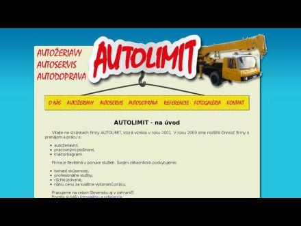 www.autolimit.sk