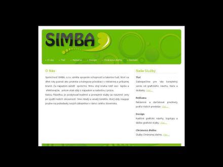 www.simba.sk