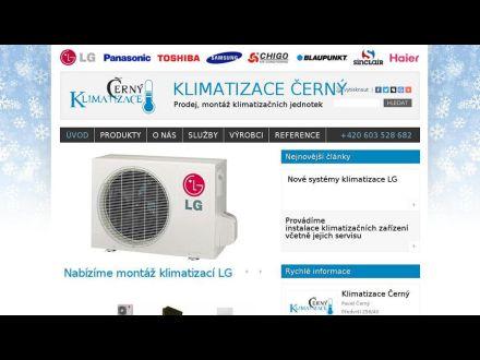 www.klimatizacecerny.cz