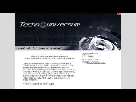 www.technouniversum.sk