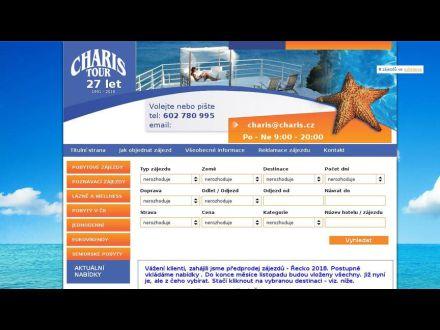 www.charis.cz