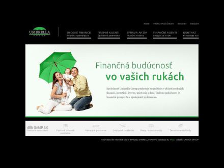www.umbrellagroup.sk