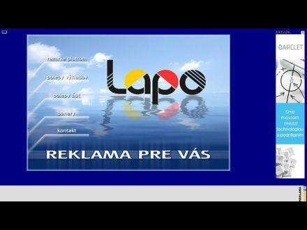 www.lapo.szm.sk
