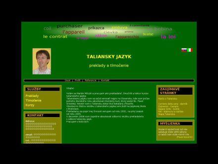www.mm-trad.sk