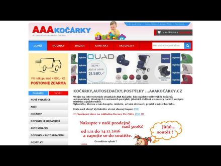 www.aaakocarky.cz