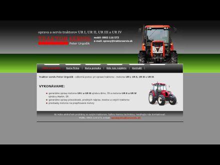 www.traktorservis.sk
