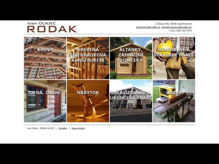 www.rodak.sk