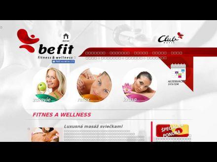 www.befit.sk