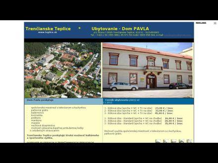 www.pavla.szm.sk
