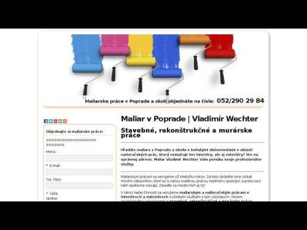 www.maliar-poprad.sk