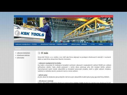 www.ksktools.cz