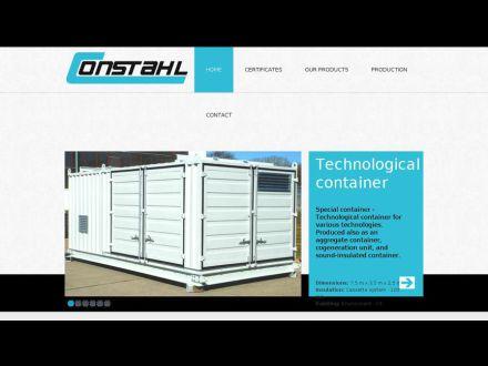www.constahl.eu