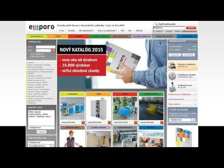 www.emporo.sk