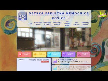 www.dfnkosice.sk
