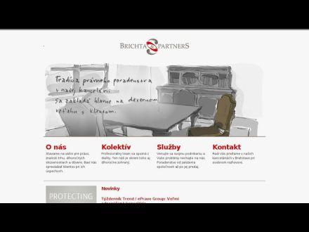 www.brichta.sk