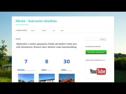 www.rovensko.cz/palda