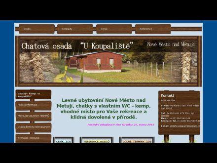 www.chatky.nachodsko.com