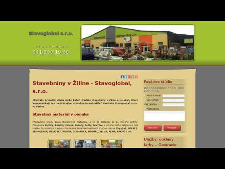 www.zilina-stavebniny.sk