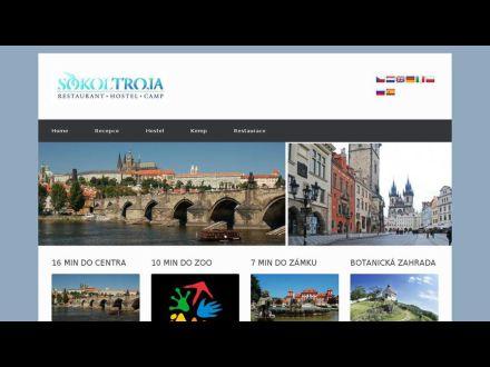 www.camp-sokol-troja.cz