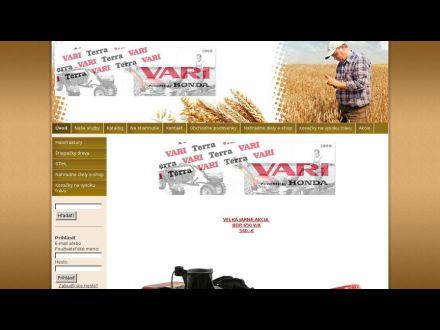 www.terra-vari.sk