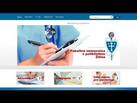 www.fnspza.sk