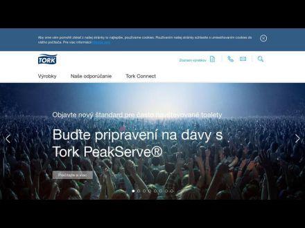 www.tork.sk