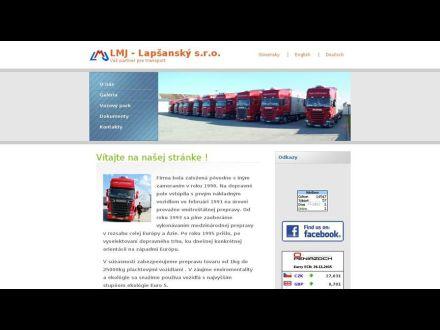 www.lmjsk.sk