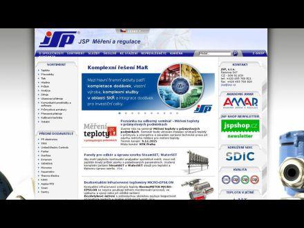www.jsp.cz