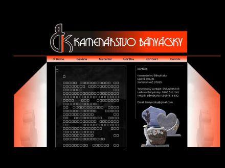 www.bankamen.sk