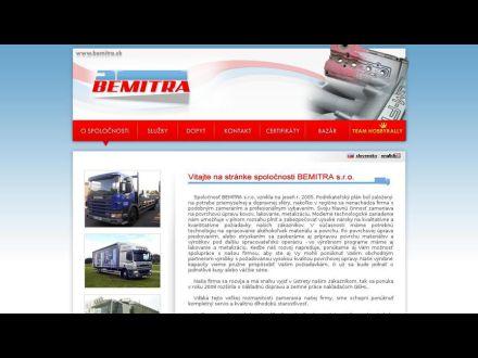 www.bemitra.sk