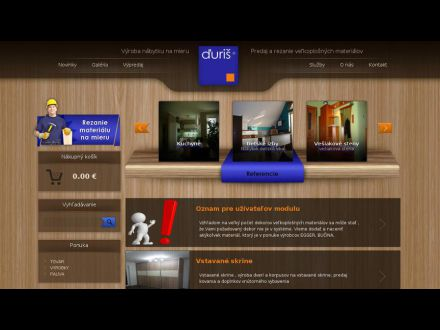 www.duris.info