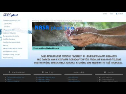 www.nasaplast.sk