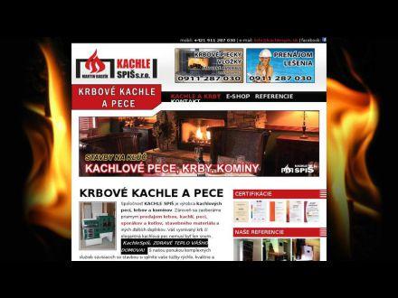 www.kachlespis.sk
