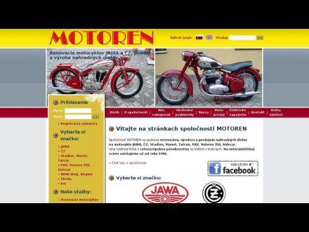 www.motoren.sk