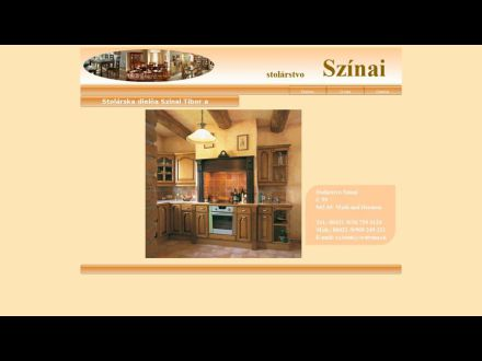 www.szinai.sk