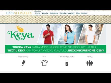 www.iposslovakia.eu