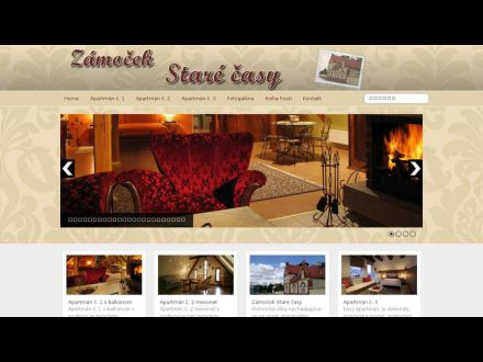 www.zamocek.sk