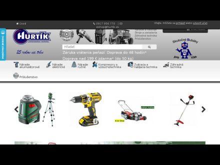 www.hurtik.sk