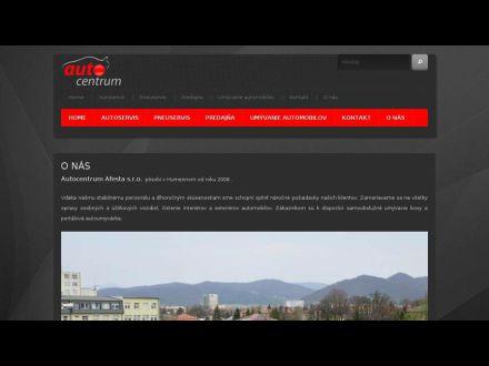 www.afesta.sk