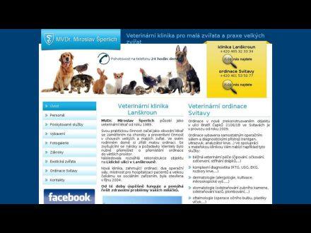 www.veterina-lanskroun.cz