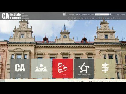 www.ca-school.cz