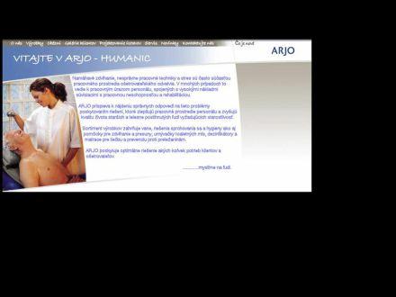 www.arjo-humanic.sk
