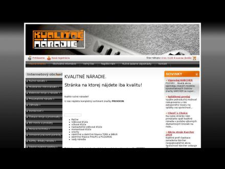 www.kvalitnenaradie.sk
