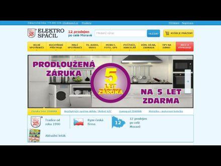 www.spacil.cz
